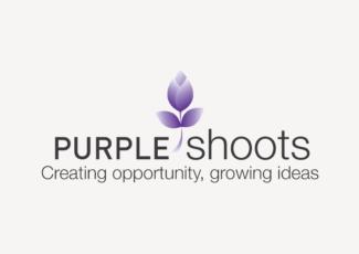 purple-shoots