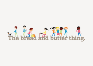 the-bread-and-butter-thing