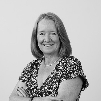 Deborah Mattinson image