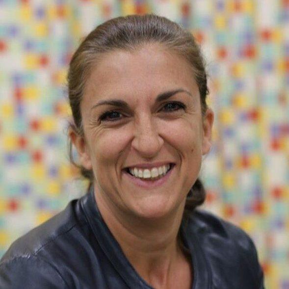 Kathy Marcham Image
